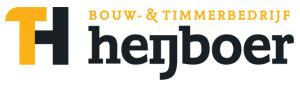 Bouw en Timmerbedrijf Heijboer Logo