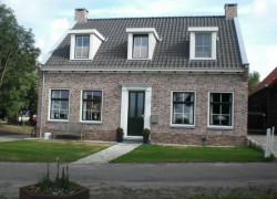 project Oudeland Tholen