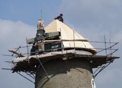 molenkap renovatie